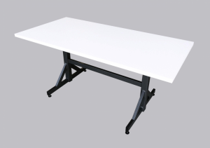rectangle cafe table